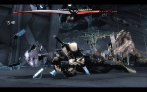 Injustice: Gods Among Us Graphics