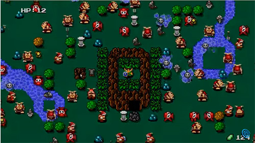 The Legend of Zelda Maker for PC - Legend Maker