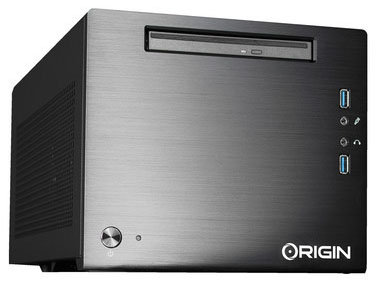 Origin Omega Steam Machine