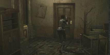 RE Door